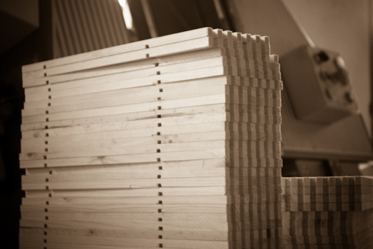prodotti in legno